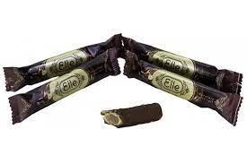 Конфеты Elle с шоколадной начинкой 1кг Яшкино