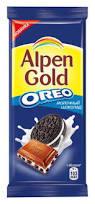 Печенье Alpen Gold OREO