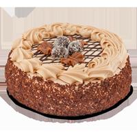 Золушка 0.65кг торт Вкус желаний г. Пермь