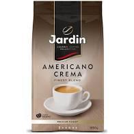 Кофе Jardin Amtricano Crema зерно 1000г *