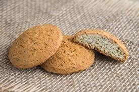 Печенье Овсяное с маком 350г. м/у Пастарель