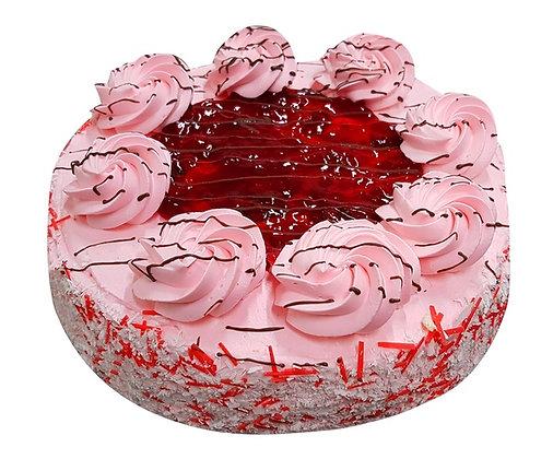 Йогуртовый 0.6кг торт Симонова Т.Ю.