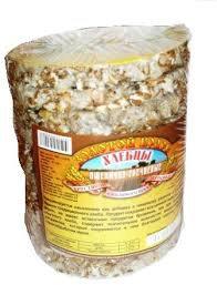 Хлебцы Золотой колос пшеничные из проросшего зерна 100г