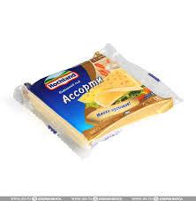 Hochland Сыр  плавл. Ассорти ломтики 150г
