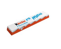 Киндер шоколад Макси 21гр