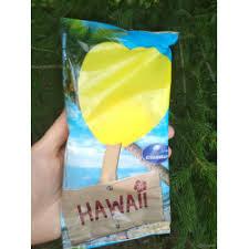 На палочке Гавайи ананас 60гр сзмж Славица*