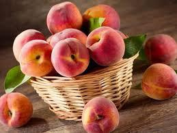 Персики имп.