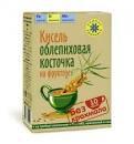 Кисель Облепиховая косточка (овсяно-льняной) 150г