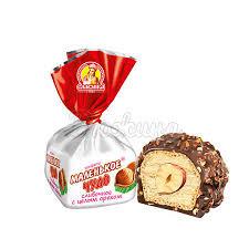 Конфеты Маленькое чудо(сливочное) 1кг Славянка