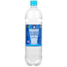 Вода питьевая газ. Мензелинка 1.5л