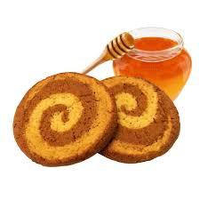Печенье Домашнее овсяное медовое 1кг. Сладкая слобода