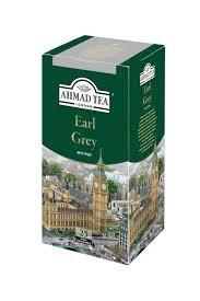 Чай Ахмад  Эрл Грей 30 пак. *