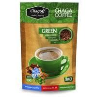 Кофейный напиток Green Chagoff 100 г м/у