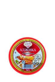 Аджика Грузинская 100г пэт Брава-Приправа