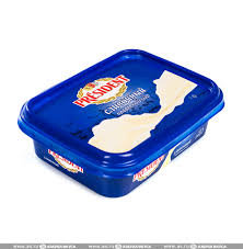 PRESIDENT сыр плав. Сливочный 45% 200г