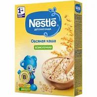 Каша б/мол. овсяная 200гр Nestle
