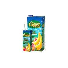 0.93л Напиток Фруктовый Остров Банан/манго *