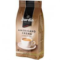 Кофе Jardin Amtricano Crema молотый 75г *
