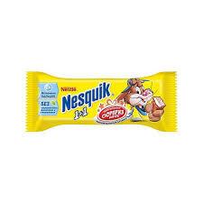 Батончик  Nesquik 28гр Nestle