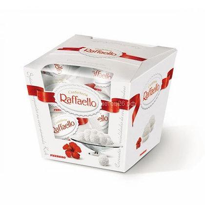 Конфеты Raffaello 150г коробка