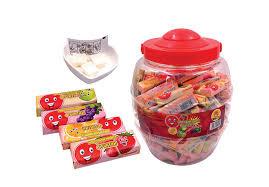 Жевательная конфета Фрунтик 9гр