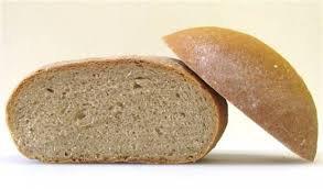 Хлеб  подовый 2сорт 0.3кг Втюрин Ю.А.
