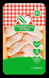 ВАКУУМ Крылышко цыплят-бройлеров в/к ГП 1 кг