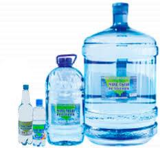 Вода питьевая высококач. ЧИСТЫЙ ИСТОЧНИК 5л  п/б *