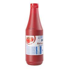 Кетчуп шашлычный 900шт пл/б Аро *