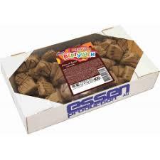 Вафли Вертушки-Веснушки  со вкусом вареной сгущенки 400гр Самара