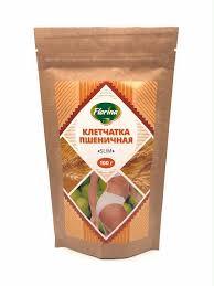 Клетчатка пшеничная для женщин 100г д/п Florina