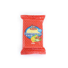 Сыр Голландский 45% 200г Ува