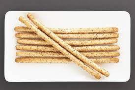 Итальянские хлебные палочки Гриссини мини с хреном 1кг.Пенза