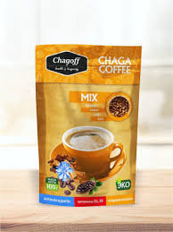 Кофейный напиток Mix Chagoff  100 г м/у