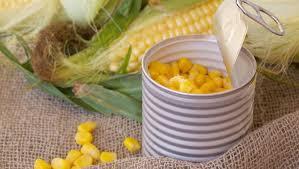 Кукуруза сахарная  300г ж/б Обилие*
