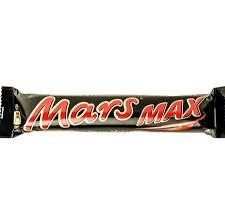 Батончик Mars Макс 81г
