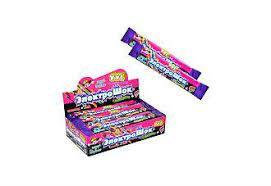 Жевательная конфета Электрошок XXL виноград+кола 28г