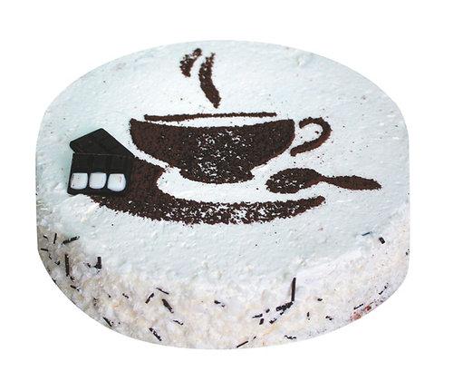К чаю 0.6кг торт Валенсия г. Пермь