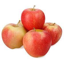 Яблоки Гала 1 кг