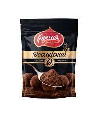 Какао порошок Российский  100г Россия