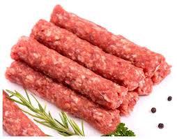 Колбаски Чевапчичи зам. 220г. лоток  ЧМК