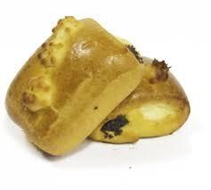 Печенье Маковец с творогом 1кг. Инфинити