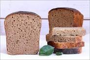 Хлеб ржано-пшеничный  0.6кг Втюрин Ю.А.