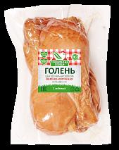 ВАКУУМ Голень цыплят-бройлеров в/к ГП 1 кг