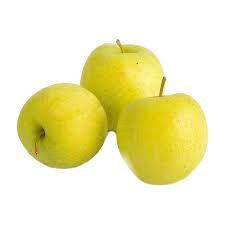 Яблоки  Голден Краснодар 1кг