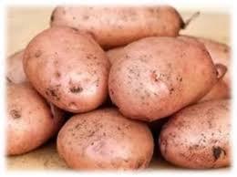 Картофель свежий 1кг