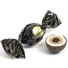 Конфеты Марсианка Три шоколада 1кг.