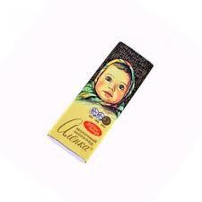 Шоколад АЛЕНКА 100г