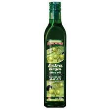 Масло оливковое Pomace 0.25л с/б Прошу к столу