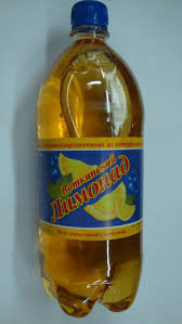 Напиток б/ал с/г Воткинский Лимонад 1л п/б